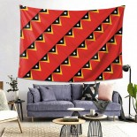 Timor-leste Hanging Decoration Tapestries beach throws,80*60inch,Polyester.